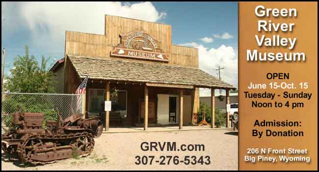 Green River Valley Museum