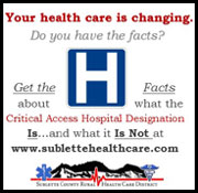 Get the Facts about the Critical Access Hospital Designation