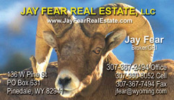 Jay Fear Real Estate