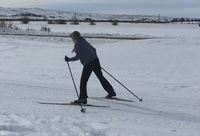 SCSSA Youth NOrdic Program starts Jan. 20, 2017.
