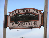 Welcome to Pinedale