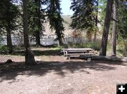 Whiskey Grove campground